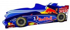 Детская кровать Формула-1 F2 — 80x170 см