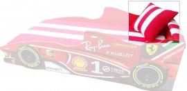 Дополнительная подушка для кровати Формула-1