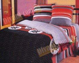 Двухспальный комплект постельного белья Пекин