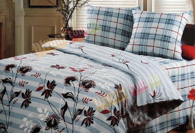 Семейный комплект постельного белья Амадей