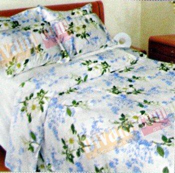 Полуторный комплект постельного белья Wonderline -53WL