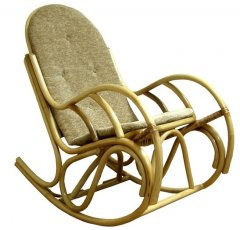 Кресло-качалка Бриз