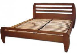 Полуторная кровать Анжелика