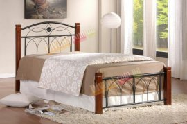 Односпальная кровать Миранда - 200x90см