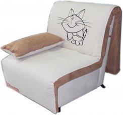 Кресло-кровать для ежедневного сна Новелти 03 Красивый кот