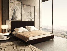 Полуторная кровать Бест 200х140