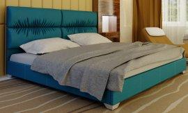 Полуторная кровать Манчестер 200х140