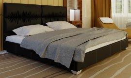 Двуспальная кровать Манчестер 200х160