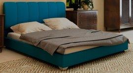 Полуторная кровать Олимп 200х140