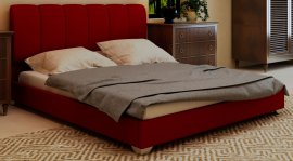 Двуспальная кровать Олимп 200х180