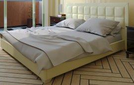Полуторная кровать Спарта 200х140