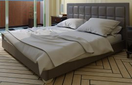 Двуспальная кровать Спарта 200х180