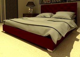 Односпальная кровать Морфей 200х90
