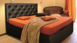 Полуторная кровать Калипсо 200х140