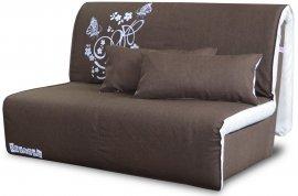 Диван-кровать Новелти 02 - 120 см