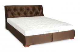 Полуторная кровать 140 Эммануэль люкс