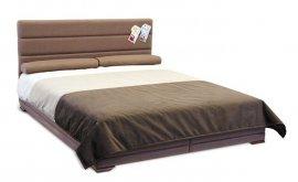 Двуспальная кровать 180 Ника Люкс