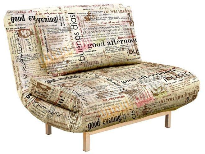 Кресло -кровать Flirt 100