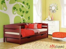 Односпальная кровать Нота плюс - 90см