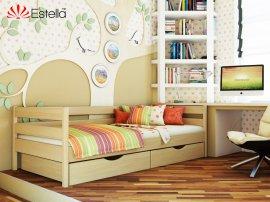 Односпальная кровать Нота - 80см