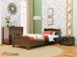 Односпальная кровать Венеция - 90х190-200см