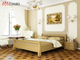 Односпальная кровать Диана - 80х190-200см