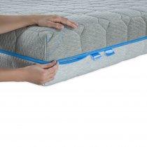 Односпальный матрас Orthopedic Balance Duo New— 80x200 см