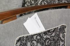 Кресло Марсель - спальное место 70см