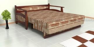 Диван Порту - спальное место 110см