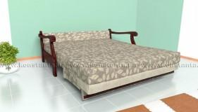 Диван Рим - спальное место 190см