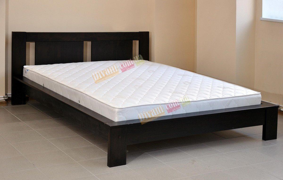 Кровать Сакура - 190-200x120см (щит)