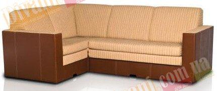 Угловой диван Эталон