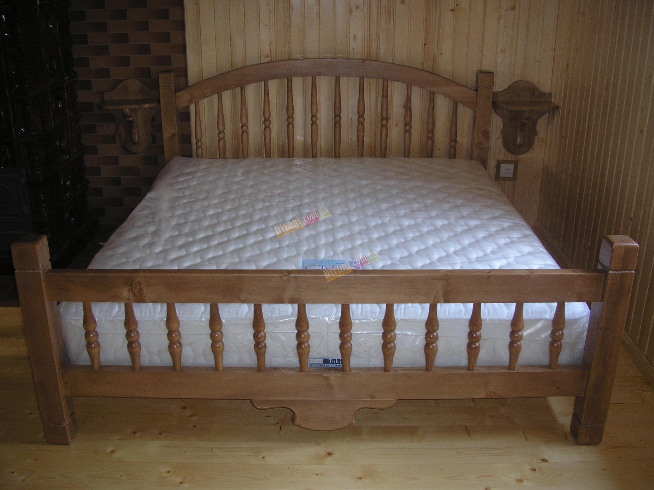 Кровать Валенсия - 190-200x160см