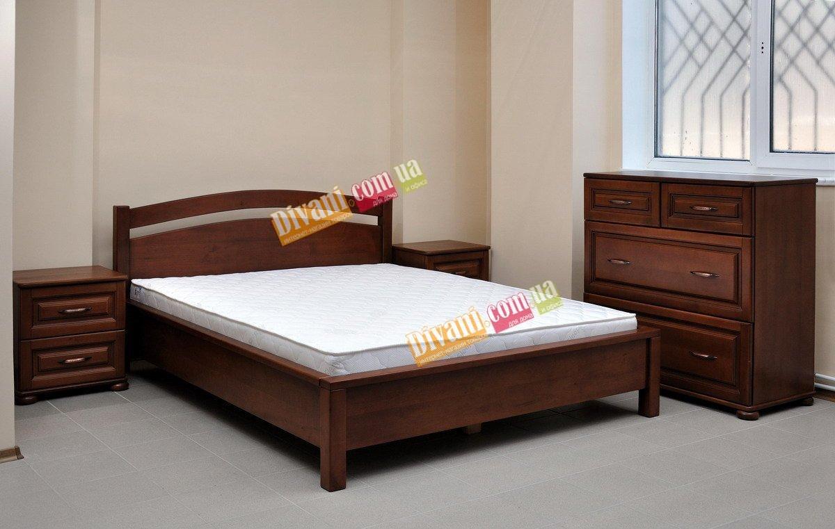 Кровать Милена - 190-200x180см