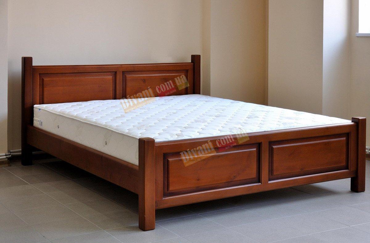 Кровать Корона - 190-200x160см