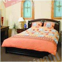 Полуторный комплект постельного белья Марокко -558