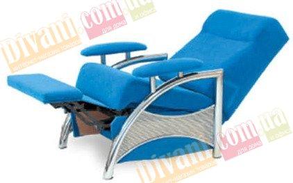 Кресло раскладное Канзас