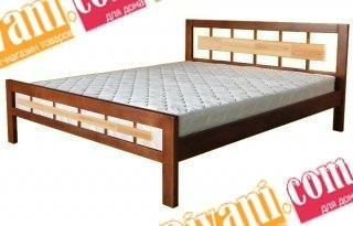 Кровать ТИС Модерн 3 - 140см