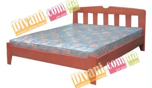 Кровать Аничка - 190-200x160см