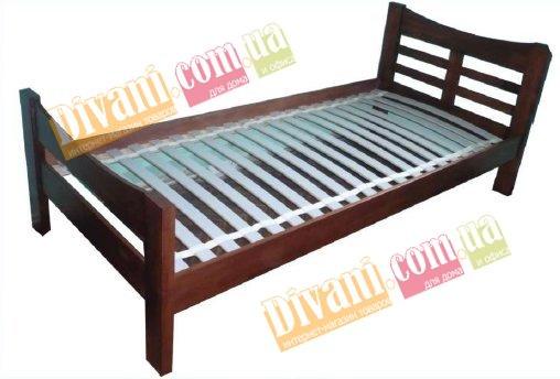 Кровать С2 - 190-200x90см (щит)