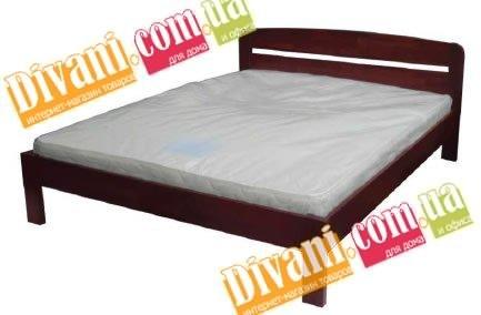 Кровать Октавия С1 - 190-200x120см (щит)
