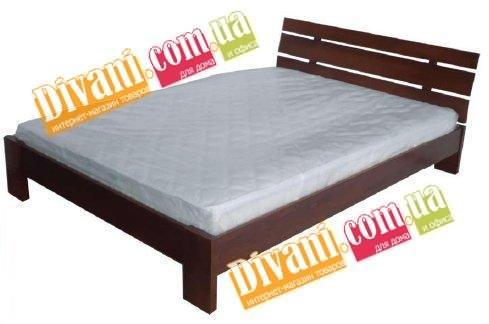 Кровать Лагуна - 190-200x120см (щит)