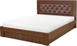 Двуспальная кровать София - 160x200см c механизмом