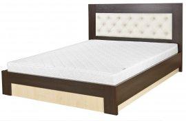 Двуспальная кровать София - 160x200см