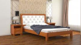 Полуторная кровать Милена ДСПЛ - 140x200см