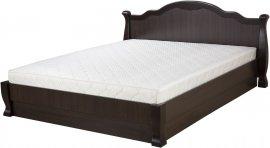 Полуторная кровать Татьяна-элегант - 120x190-200см c механизмом