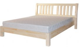 Полуторная кровать Елена - 120x200см c механизмом