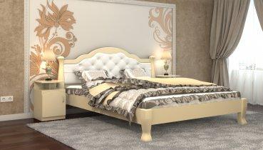 Кровать Татьяна-элегант Люкс c механизмом