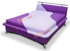 Двуспальная кровать Астра-Волна