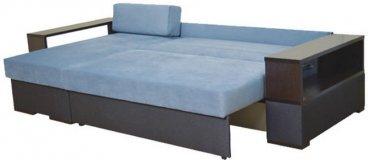 Угловой диван-кровать Davidos-Arena Поло